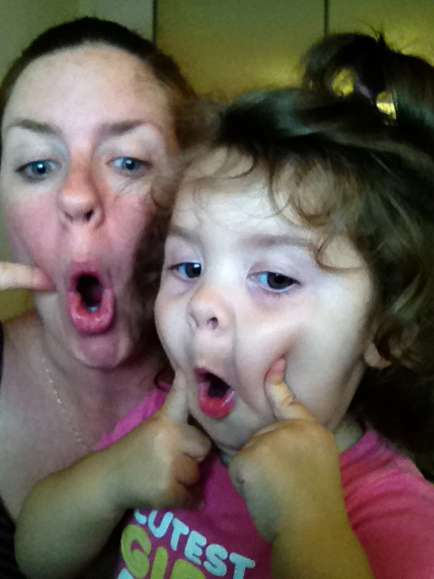 Funny Face Contest