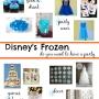 Fiesta Friday - Frozen Party