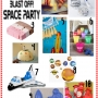 Fiesta Friday - Space Party