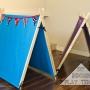 DIY Indoor Play Tent