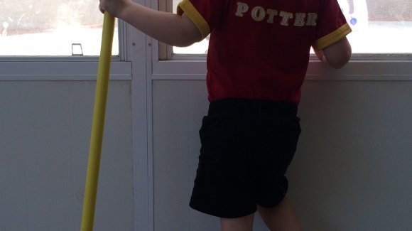 Little Potter